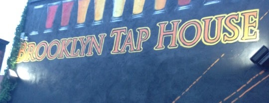 Brooklyn Tap House is one of To Drink in Brooklyn.