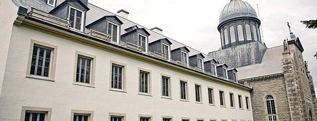 Musée des Ursulines is one of T-Rès Trois-Rivières #4sqCities.