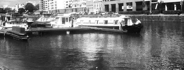 Port Saint Sauveur is one of Canal du Midi.