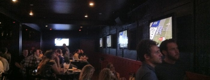 Red Star NY is one of Where to watch the game.