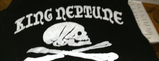 King Neptune Restaurant is one of Gary's List.