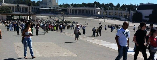 Fátima is one of Favorite Places Around the World.