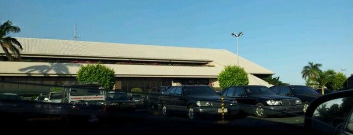 PAGCOR Casino Filipino is one of CASINOS.