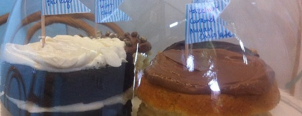 Nine Cakes is one of South Brooklyn.