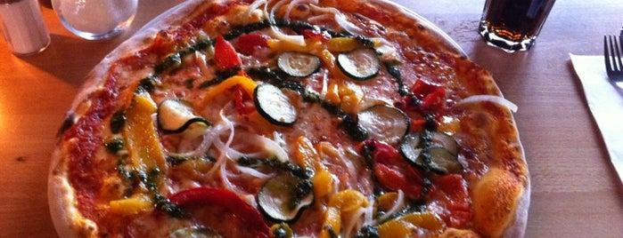 12 Apostel is one of Berlin Tasty Food.