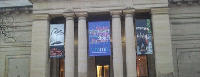 University of Michigan Museum of Art is one of Cyberoptix's Stockists!.