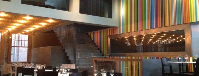 Brasserie Harkema is one of My favorites in Amsterdam.