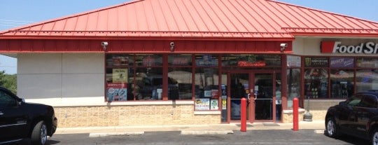 Lake oasis conoco is one of Guide to Laurie's best spots.