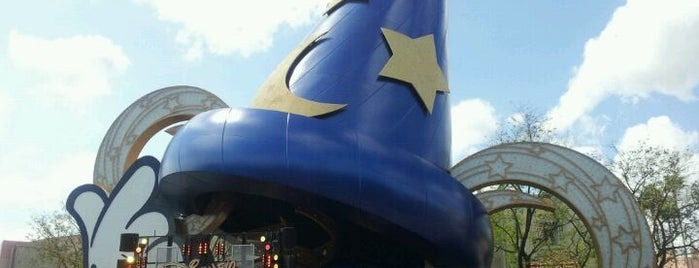 Disney's Hollywood Studios is one of Dicas de Orlando..
