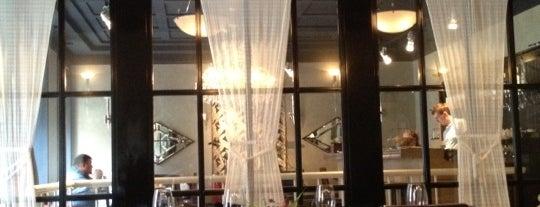 Flamand Rose is one of ресторации.