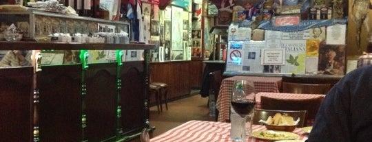 Los mejores bares de tapas en Buenos Aires