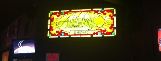 Aubree's Pizzeria & Grill is one of My Fav Local Restaurants.