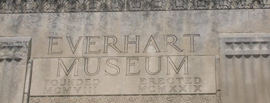 Everhart Museum is one of The Essentials of Scranton, PA.