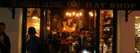 Goorin Bros. Hat Shop - State Street is one of Hat Shops.