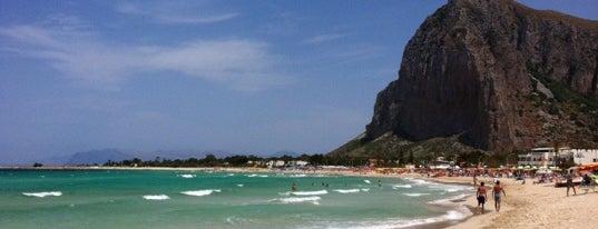 Spiaggia San Vito Lo Capo is one of POSTI da frequentae.