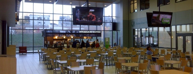 Medical Mile Food Court is one of Top Ten Must See ArtPrize 2012 Venues.