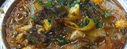 Kedai Raja Sup Seekor Lembu is one of @Hulu Terengganu.