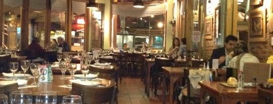 La Provision is one of Lugares para comer favoritos.