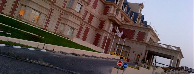 Grand Heritage Doha Hotel and Spa is one of My Doha..