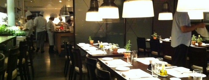 Mercer Kitchen is one of to do New York.