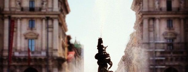 Piazza della Repubblica is one of Specials.