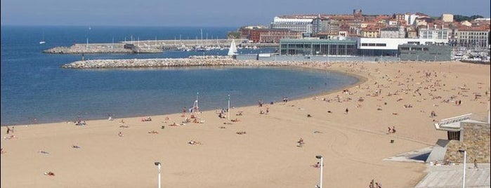 Must-visit Great Outdoors in Gijón