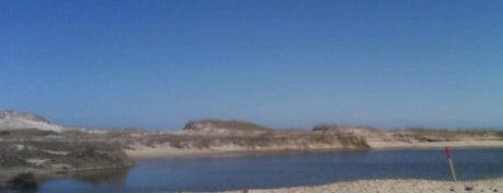 Pea Island National Wildlife Refuge is one of Gary's List.