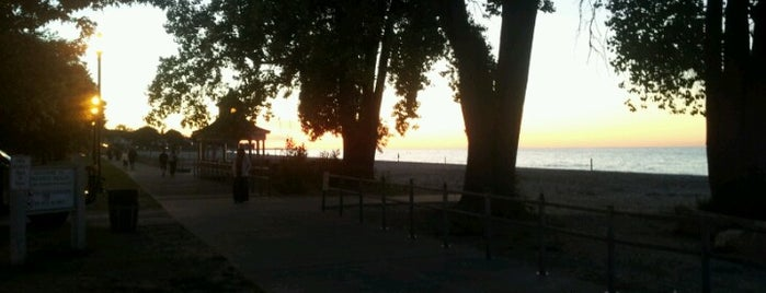Ontario Beach Park is one of The Rochestarian's Bucket List #ROC.