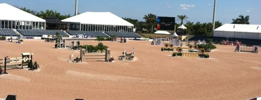 Palm Beach International Equestrian Center is one of Guide to Wellington's best spots.
