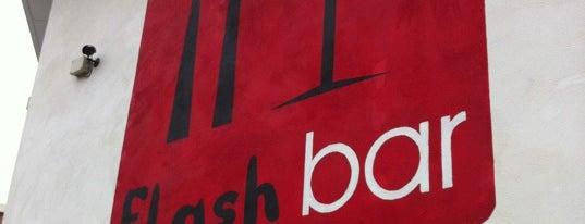Flash Bar Restaurant is one of Favourite Restaurants (Spain).