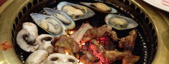 Nagoya Yakiniku is one of Sydney Late Night Food.