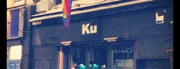 Ku Bar is one of Top picks for Gay Bars.