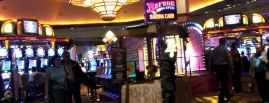 Barona Resort & Casino is one of Best Indian Casinos in Southern California.