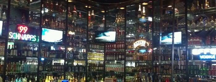 Chickie's & Pete's is one of MLS Pubs in Philadelphia.
