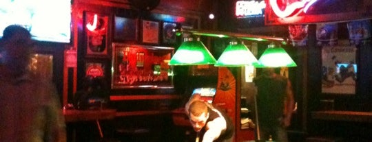 Madison Pub is one of Favorite Nightlife Spots.