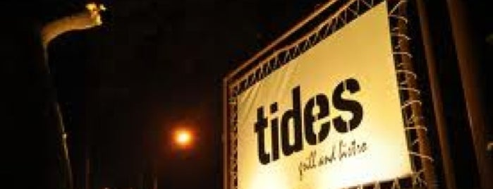 Tides Grill & Bistro is one of Metro Manila.