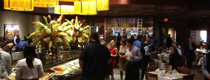 Fogo de Chão is one of Places Tony Stark would hang out in Central FL.