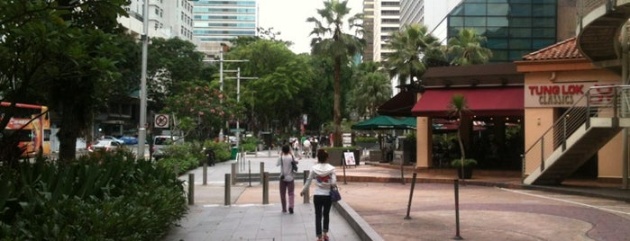 Orchard Road is one of Singapore's Today.