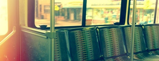 MTA Bus - 18 Av & 64 St (B8) is one of MTA.