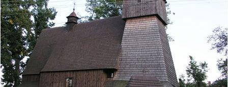 Kostol sv. Františka z Assisi is one of UNESCO Slovakia - kultúrne/prírodné pamiatky.
