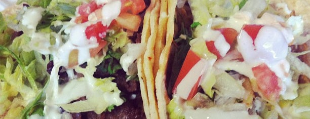 Tortilleria Mexicana Tres Hermanos is one of Bushwick Tacos.