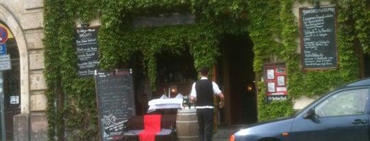 Brechts is one of Berlin - Best Schnitzel in Berlin.