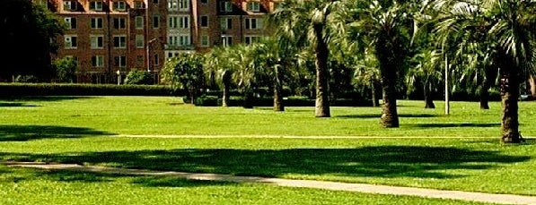 Landis Green is one of Get out and enjoy the fresh air in Tallahassee.