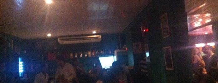 Kamikaze Lounge Bar is one of Parauapebas - Melhores Lugares.