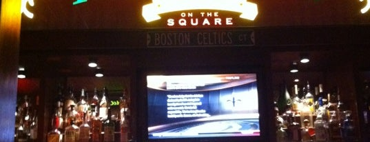 McCray's Tavern on the Square is one of Dining Tips at Restaurant.com Atlanta Restaurants.