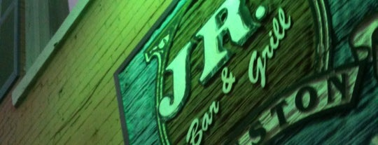JR's Bar & Grill is one of Must-visit Nightlife Spots in Houston.