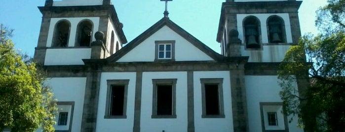 Igreja e Mosteiro de São Bento is one of Rio de Janeiro's best places ever #4sqCities.