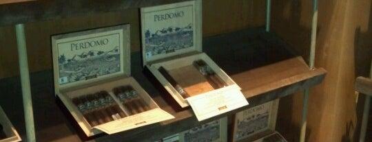 Highland Cigar Co. is one of Atlanta.
