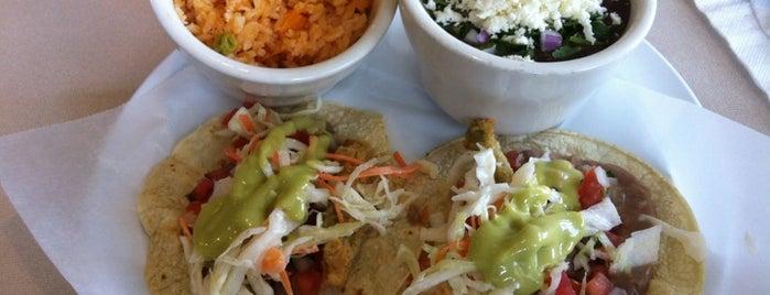 Perla Taqueria is one of To Do Restaurants.