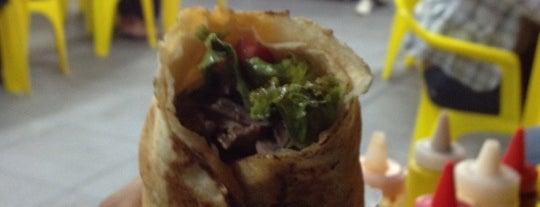 Missal Shawarma is one of Baixa Gastronomia Curitiba.